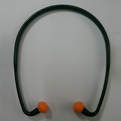 Headband Earplug